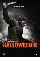 Halloween 2. DVD