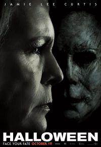 Halloween (2018) DVD