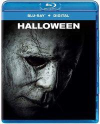 Halloween (2018) Blu-ray