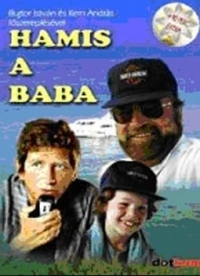 Hamis a baba DVD