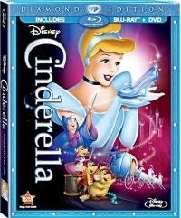 Hamupipőke *Excluzív kiadás* Blu-ray