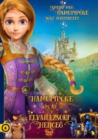 Hamupipőke és az elvarázsolt herceg DVD