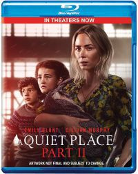 Hang nélkül 2. Blu-ray