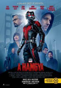 Hangya DVD
