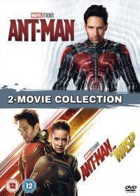 Hangya gyűjtemény (2 DVD) DVD