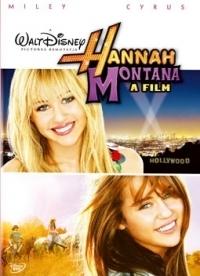 Hannah Montana - A film DVD