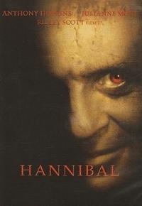 Hannibál DVD