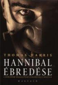 Hannibál ébredése DVD