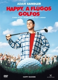 Happy, a flúgos golfos DVD
