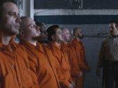 Harcosok börtöne