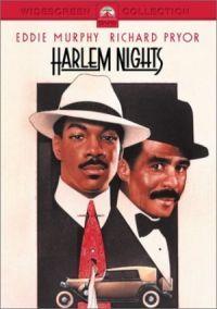 Harlemi éjszakák DVD
