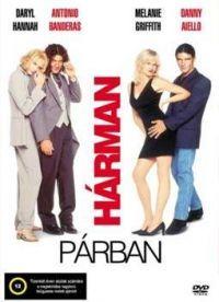Hárman párban DVD