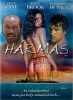 Hármas DVD