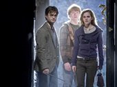 Harry Potter és a Halál Ereklyéi, 1. rész
