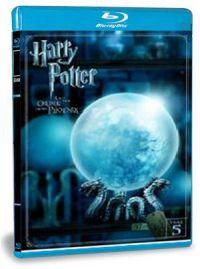 Harry Potter és a főnix rendje (kétlemezes, új kiadás - 2016) (BD+DVD) Blu-ray