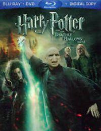 Harry Potter és a halál ereklyéi - 2. rész (kétlemezes, új kiadás - 2016) (BD+DVD) Blu-ray