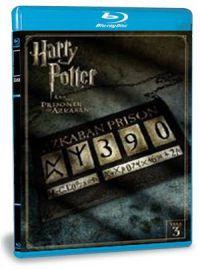 Harry Potter és az azkabani fogoly (kétlemezes, új kiadás - 2016) (BD+DVD) Blu-ray