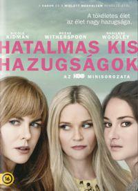 Hatalmas kis hazugságok (3 DVD) DVD