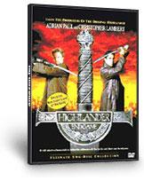 Hegylakó 4: A játszma vége DVD