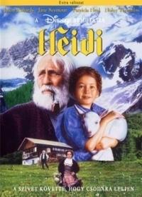 Heidi 1. DVD