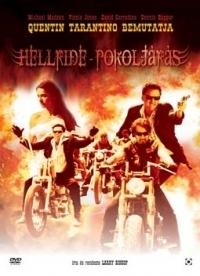 Hell Ride - Pokoljárás DVD