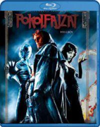 Hellboy - Pokolfajzat Blu-ray