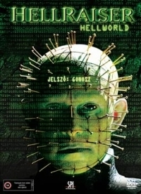 Hellraiser: Hellworld DVD
