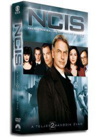 Helyszínelők DVD
