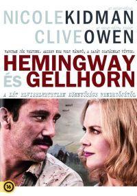 Hemingway és Gellhorn DVD