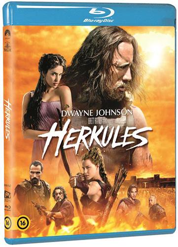 Herkules Blu-ray