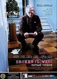 Hervadó virágok DVD