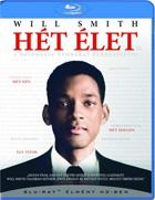 Hét élet Blu-ray