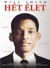 Hét élet DVD