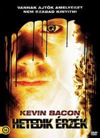 Hetedik érzék DVD