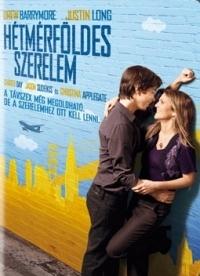 Hétmérföldes szerelem DVD