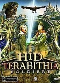 Híd Terabithia földjére DVD