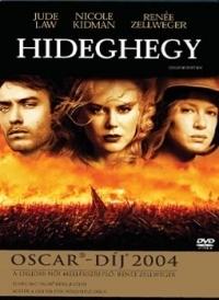 Hideghegy DVD