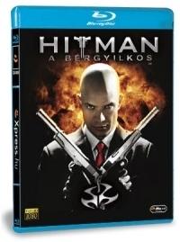 Hitman - A bérgyilkos Blu-ray