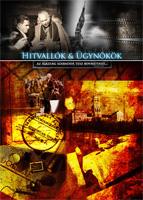 Hitvallók és ügynökök DVD
