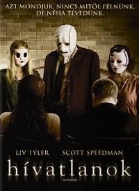 Hívatlanok DVD