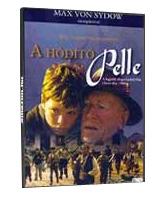 Hódító Pelle DVD