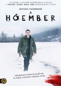 Hóember *Jo Nesbø* DVD