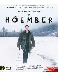 Hóember *Jo Nesbø* Blu-ray