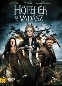 Hófehér és a vadász *Platina kiadás* DVD