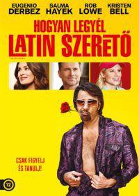 Hogyan legyél latin szerető DVD