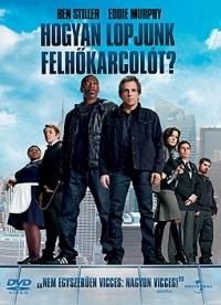 Hogyan lopjunk felhőkarcolót DVD
