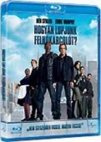 Hogyan lopjunk felhőkarcolót Blu-ray