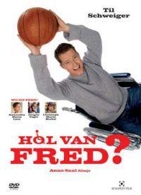Hol van Fred? DVD