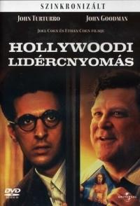 Hollywoodi lidércnyomás DVD