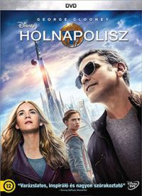 Holnapolisz DVD